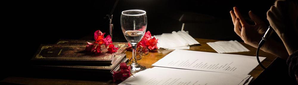 Poesias en Concierto